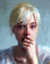 sad girl2
